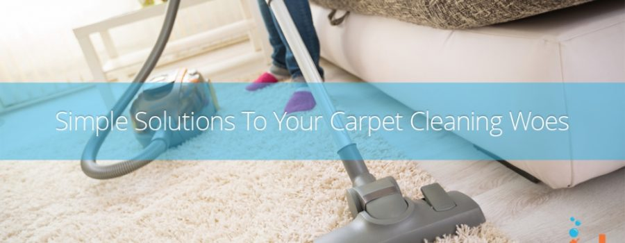 Importance of Professional Deep Cleaning for Carpets