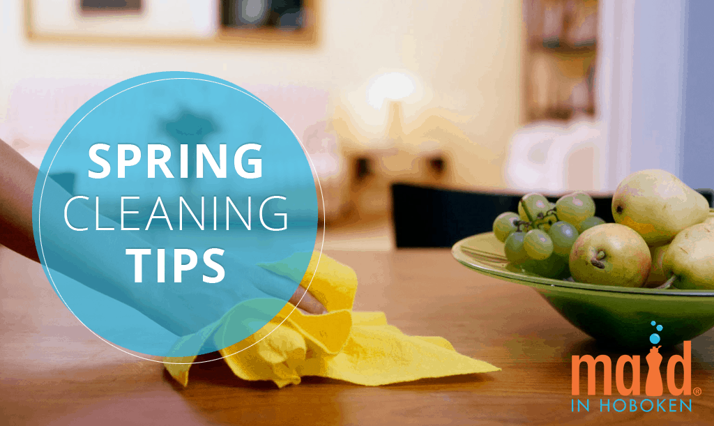 Maid-in-Hoboken-2-Spring-Cleaning-Tips