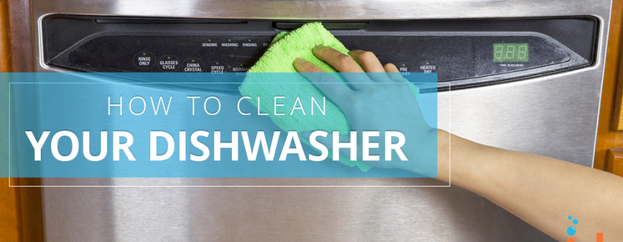 Dishwasher Cleaning: Easy and Effective Cleaning Guide