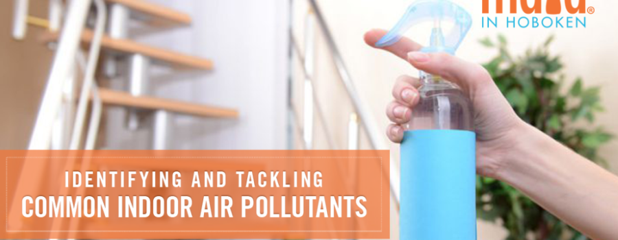 Identifying and Tackling Common Indoor Air Pollutants