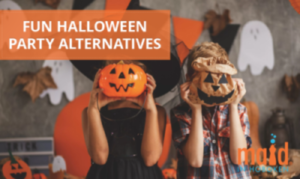 Fun Halloween Party Alternatives