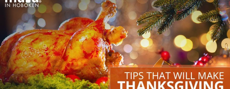 Tips That Will Make Thanksgiving Cleaning Easy