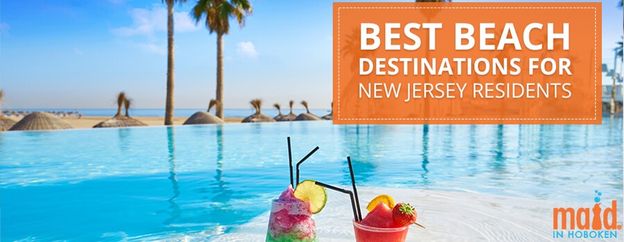 Best Beach Destinations for New Jersey Residents