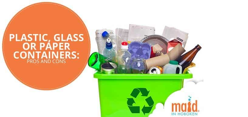 Plastic-Glass-or-Paper-Containers-Pros-and-Cons