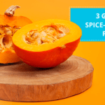 3 Great Pumpkin Spice-Centered Recipes For This Fall