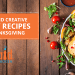 5 Easy and Creative Turkey Recipes for Thanksgiving - Maid in Hoboken